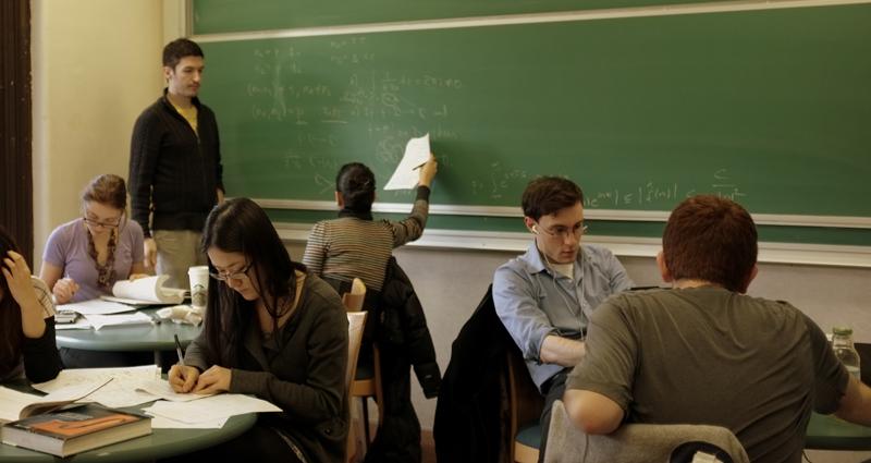 department of mathematics at columbia university help rooms the mathematics